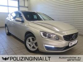Volvo V60, 2.0 l., universalas | 1