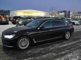 BMW 730 sedanas