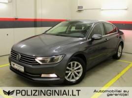 Volkswagen Passat sedanas