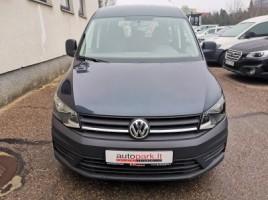 Volkswagen Caddy | 1