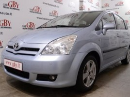 Toyota Corolla vienatūris