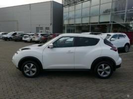 Nissan Juke | 1