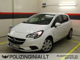 Opel Corsa hečbekas