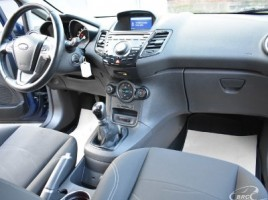 Ford Fiesta | 2