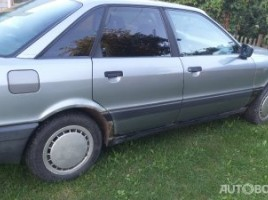 Audi 80   1