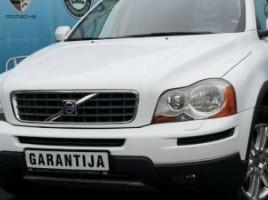 Volvo XC90 внедорожник