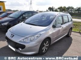 Peugeot 307 universalas