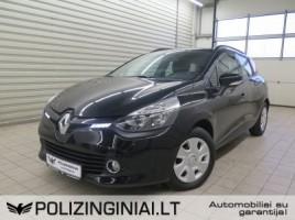 Renault Clio хэтчбек