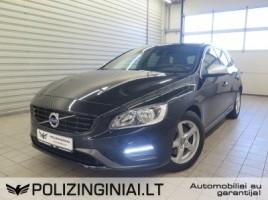 Volvo V60 universalas