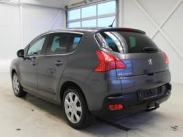 Peugeot 3008 | 3