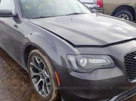 Chrysler 300 C sedanas