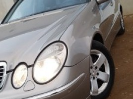 Mercedes-Benz E220 universal