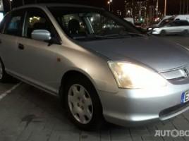 Honda Civic | 1