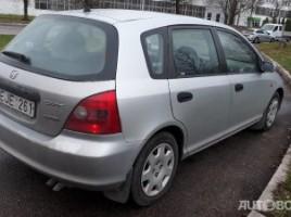 Honda Civic | 2