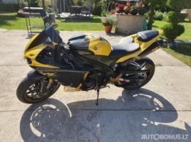 Yamaha R1, Super bike | 0