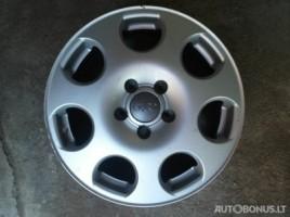 Audi, A6,A4,A3 Vw passat,golf, light alloy rims   3