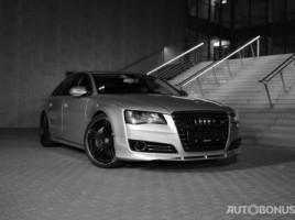 Audi A8 седан