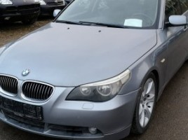 BMW 520 седан
