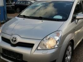 Toyota Corolla hečbekas