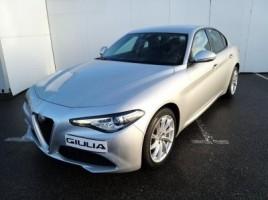 Alfa Romeo Giulia sedanas