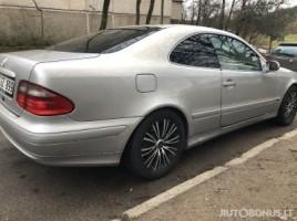Mercedes-Benz CLK200, 2.0 l., kupė | 3