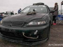 Honda Civic sedanas