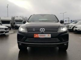 Volkswagen Touareg, 4.2 l., visureigis | 2
