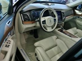Volvo XC90, visureigis | 3