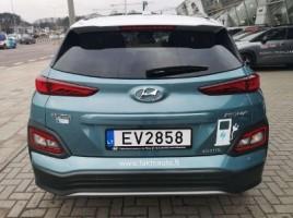 Hyundai Kona, hečbekas   3