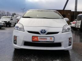 Toyota Prius, 1.8 l., hečbekas | 2