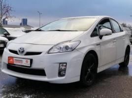 Toyota Prius, 1.8 l., hečbekas | 0