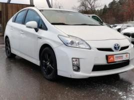 Toyota Prius, 1.8 l., hečbekas | 1