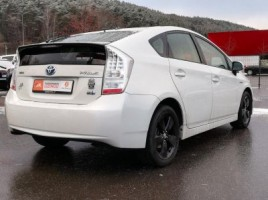 Toyota Prius, 1.8 l., hečbekas | 3