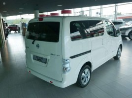 Nissan e-NV200, vienatūris   2