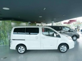 Nissan e-NV200, vienatūris   3