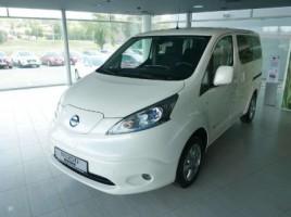 Nissan e-NV200, vienatūris   0