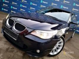 BMW 525, 2.5 l., universalas | 0