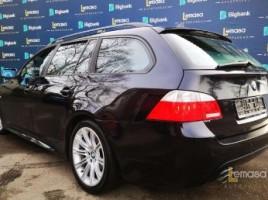 BMW 525, 2.5 l., universalas | 1