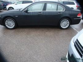 BMW 730, 3.0 l. | 2