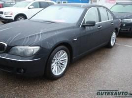 BMW 730, 3.0 l. | 1