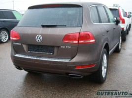 Volkswagen Touareg, 4.1 l. | 3