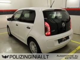 Volkswagen Up, 1.0 l., hečbekas   3