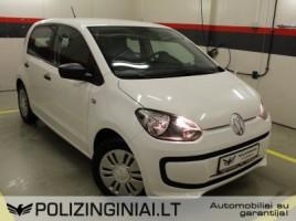 Volkswagen Up, 1.0 l., hečbekas   1