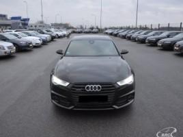 Audi A6, 2.7 l., sedanas | 1