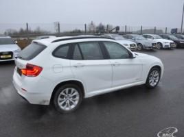 BMW X1, 2.0 l., visureigis | 3