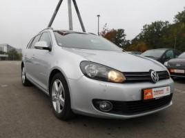 Volkswagen Golf, 2.0 l., universalas | 1