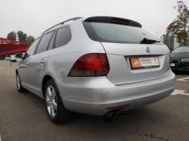 Volkswagen Golf, 2.0 l., universalas | 3