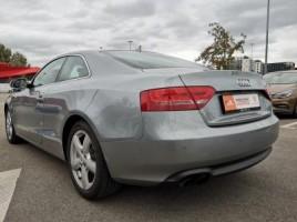 Audi A5, 2.0 l., kupė   3