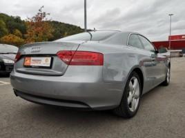 Audi A5, 2.0 l., kupė   2