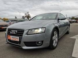 Audi A5, 2.0 l., kupė   0